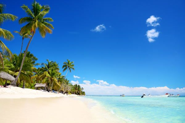 Last Minute naar Punta Cana